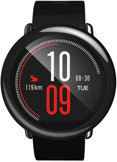 Amazfit Pace frontal