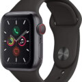 Apple Watch Series 5 lateral