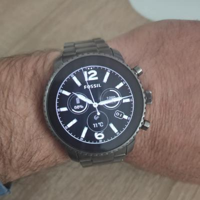Fossil FTW4012