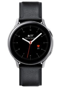 Samsung Galaxy Watch Active 2 frontal